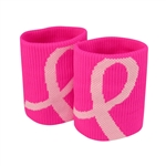TCK Breast Cancer Awareness Wristbands
