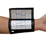 X100 Youth Playbook Wristband Wrist Coach Bundle