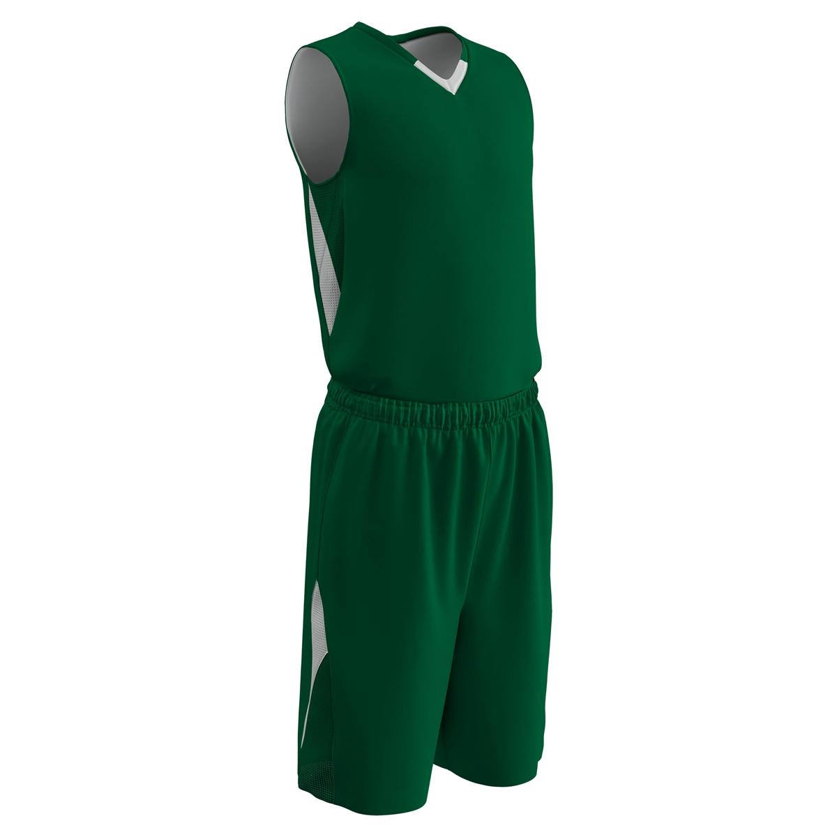 db7260995 Champro Pivot Reversible Basketball Jersey
