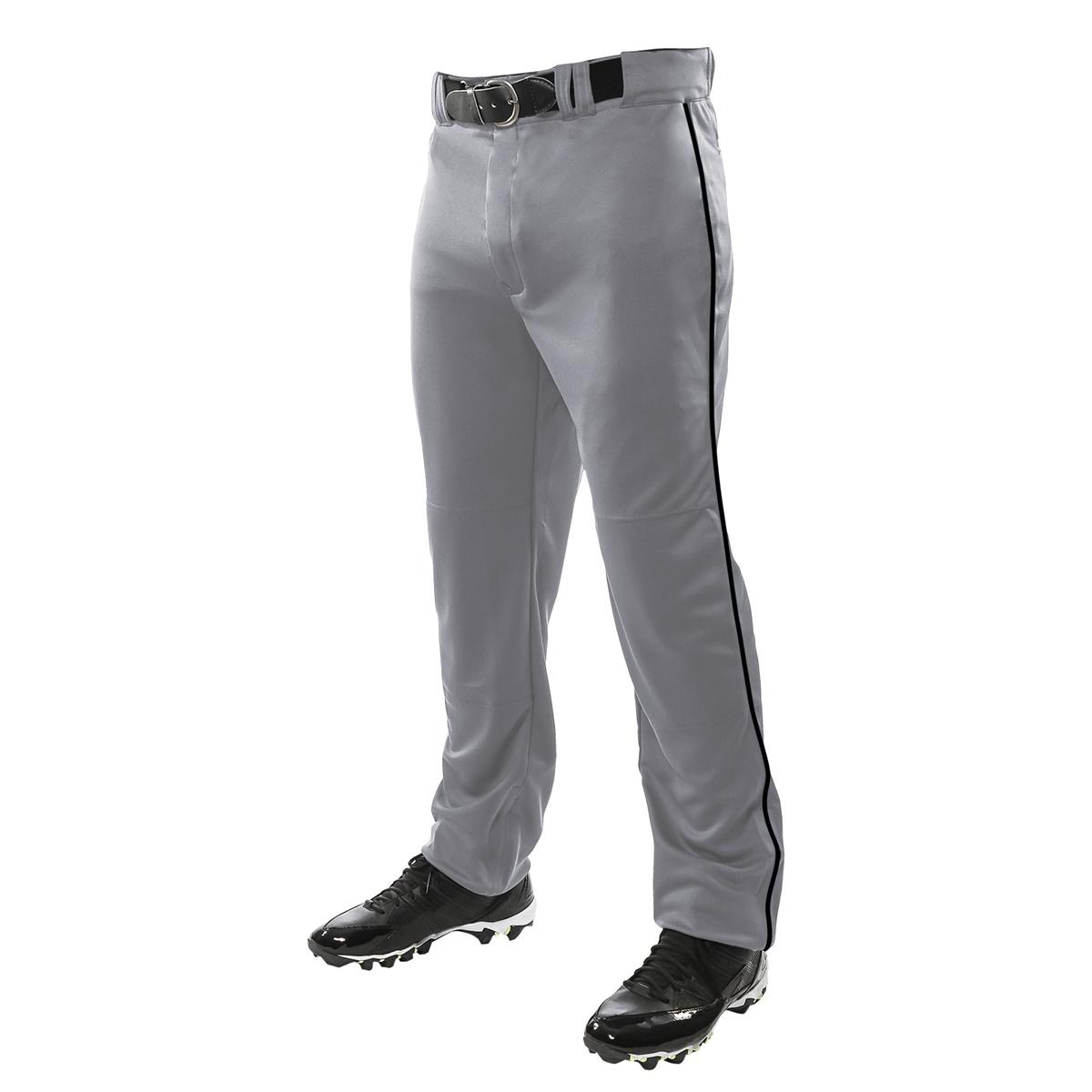 CHAMPRO Unisex-Youth Straight Pants