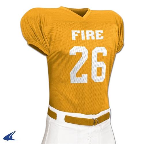 Champro Adult Fire Football Jersey