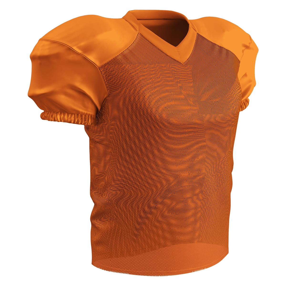 Champro Mens Stretch Polyester Practice Football Jersey