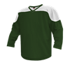 Alleson Athletic | Adult Hockey Game Goalie Jersey | 10005-ALL-HJ101GA