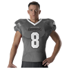 Alleson Athletic | Adult Pro Flex Cut Belt Length Football Jersey | 10049-ALL-754