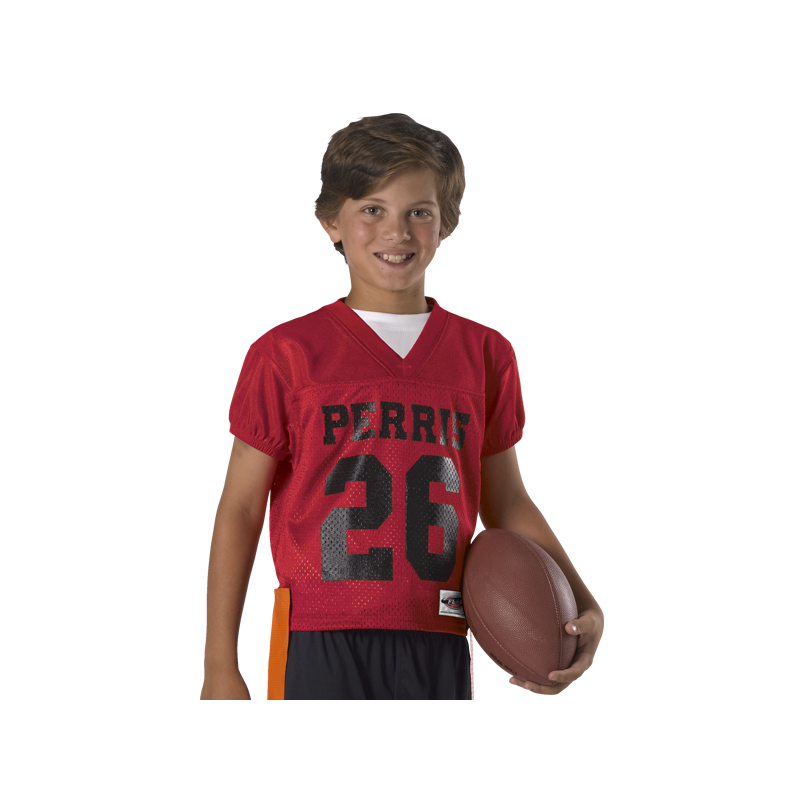 48fac3e34 Youth Hero Flag Football Jersey