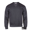 Soffe | Adult Usa Fleece Sweatshirt | 10077-SOF-9000US