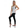 Soffe | Juniors Feel The Burn High Waist Legging | 10105-SOF-1267V