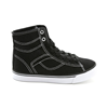 Pastry | Cassatta Youth Stretch Canvas High Tops | 10169-PAS-864