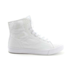 Pastry | Cassatta Youth Stretch Canvas High Tops | 10172-PAS-1123