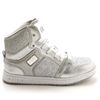Pastry | Glam Pie Glitter Youth Sneaker | 10177-PAS-1153