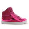 Pastry | Pop Tart Glitter Youth Sneaker | 10191-PAS-1145
