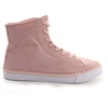Pastry | Cassatta Adult Stretch Canvas High Tops | 10201-PAS-1125