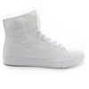 Pastry | Cassatta Adult Stretch Canvas High Tops | 10202-PAS-1126