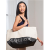 Capezio | Large Canvas Tote | 10680-CAP-B201W