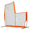 CHAMPRO Sports | Mvp Portable L Screen 7' X 7' | 10813-CHP-NB42