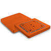 "CHAMPRO Sports | 15"" X 15"" X 3"" The Spyder Base Orange 1 Base 