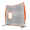 CHAMPRO Sports | Mvp Softball Pitcher's Screen 7' X 7' | 10826-CHP-NB52