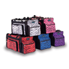 Pizzazz Performance Wear | Zebra Multi-Sport Travel Bag | 1090-PIZ-B200AP