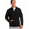 Soffe | Quarter Zip Mock Solid | 10902-SOF-7310M