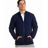 Soffe | Adult Full Zip Mock Neck | 10903-SOF-9310M