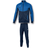 Joma | MICROFIBER TRACKSUIT ESSENTIAL ROYAL/NAVY BLUE | 10934-JOM-101021.307