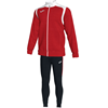 Joma | CHAMPION V TRACKSUIT RED-WHITE | 10951-JOM-101267.602