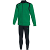Joma | CHAMPION V TRACKSUIT GREEN-BLACK | 10953-JOM-101267.451