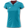 Joma | SHORT SLEEVE T-SHIRTSILVER LIGHT GREEN WOMEN | 11139-JOM-900433.471