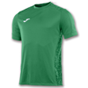 Joma | SHORT SLEEVE T-SHIRT DINAMO II GREEN | 11148-JOM-100734.450