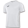Joma | SHORT SLEEVE T-SHIRT DINAMO II WHITE | 11149-JOM-100734.200