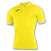 Joma | SHORT SLEEVE T-SHIRT TOLETUM YELLOW | 11213-JOM-100653.900