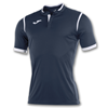 Joma | SHORT SLEEVE T-SHIRT TOLETUM NAVY BLUE | 11215-JOM-100653.331