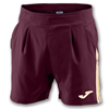 Joma | TENNIS SHORTS DARK RED (POCKET) | 11234-JOM-100568.652