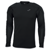 Joma | T-SHIRT GOALKEEPER PROTECTION BLACK L/S | 11240-JOM-100009.100