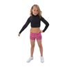 Pizzazz Performance Wear | Youth Crop Top | 113-PIZ-7500