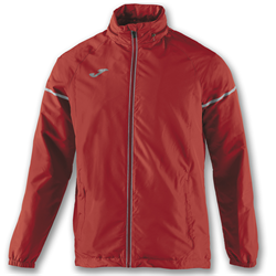Joma | RAINCOAT RACE RED | 11635-JOM-100979.600