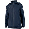 Joma | RAINCOAT RACE NAVY BLUE WOMEN | 11652-JOM-900662.331