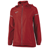 Joma | RAINCOAT RACE RED WOMEN | 11653-JOM-900662.600
