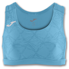 Joma | TOP OLIMPIA BRIGHT TURQUOISE WOMEN | 11672-JOM-900446.010
