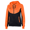 Joma | HOODIE ESSENTIAL BLACK-SALMON WOMEN | 11758-JOM-900699.120