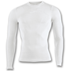Joma | L/S T-SHIRT BRAMA EMOTION II WHITE | 11830-JOM-100764.211