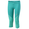 Joma | CAPRI TIGHTS OLIMPIA FLASH TURQUOISE | 11859-JOM-900420.450