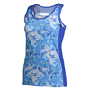 Joma | SLEEVELESS T-SHIRT TROPICAL ROYAL BLUE | 11938-JOM-900202.700