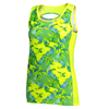 Joma | SLEEVELESS T-SHIRT TROPICAL YELLOW | 11939-JOM-900202.359