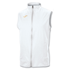 Joma | RAINJACKET ELITE IV WHITEVSLEEVELESS | 11991-JOM-100077.200