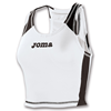 Joma | T-SHIRT SLEEVELESS RECORD WOMAN WHITE | 12033-JOM-1001.23.2036
