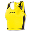 Joma | T-SHIRT SLEEVELESS RECORD WOMAN YELLOW | 12034-JOM-1001.23.2035