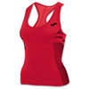 Joma | T-SHIRT SLEEVELESS BRAMA EMOTION RED | 12041-JOM-4483.55.203