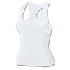 Joma | T-SHIRT SLEEVELESS BRAMA EMOTION WHITE | 12042-JOM-4483.55.202
