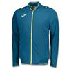 Joma | TENNIS JACKET BLUE-YELLOW | 12605-JOM-100561.709